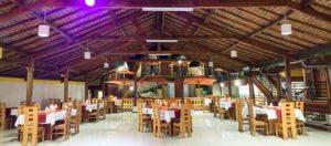 grande salle de fête - Majunga