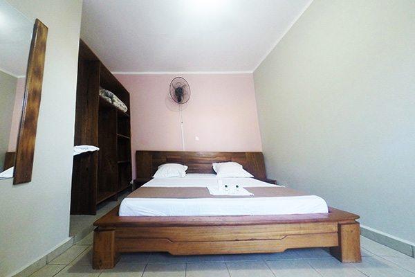 L'Hôtel Lovencie Lodge – MAJUNGA