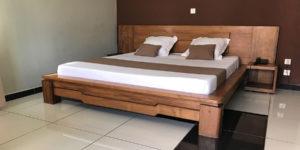 réserver bungalows à majunga