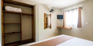 Hebergements bungalows et villas appartements