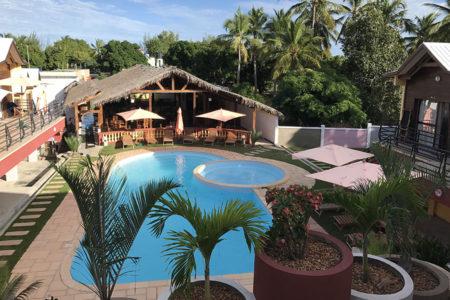 Hotel majunga Lovencie Lodge Majunga