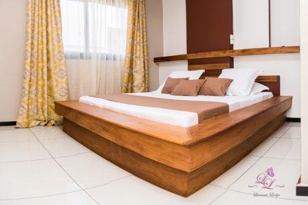 Lovencie Lodge Majunga