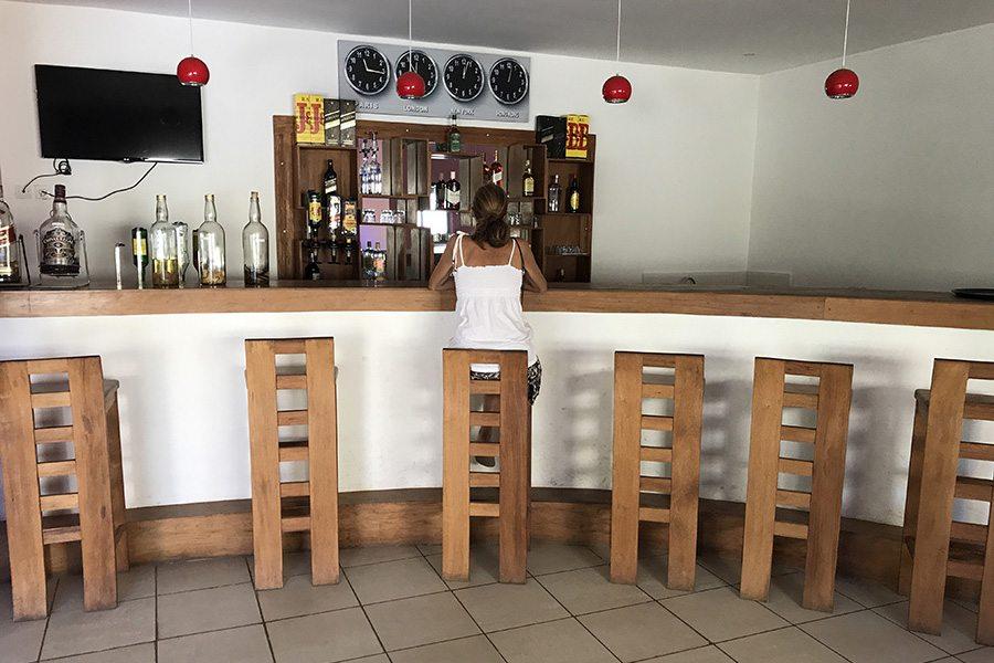 Bar, Restaurant, Majunga